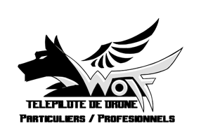 Max Wolf Drone
